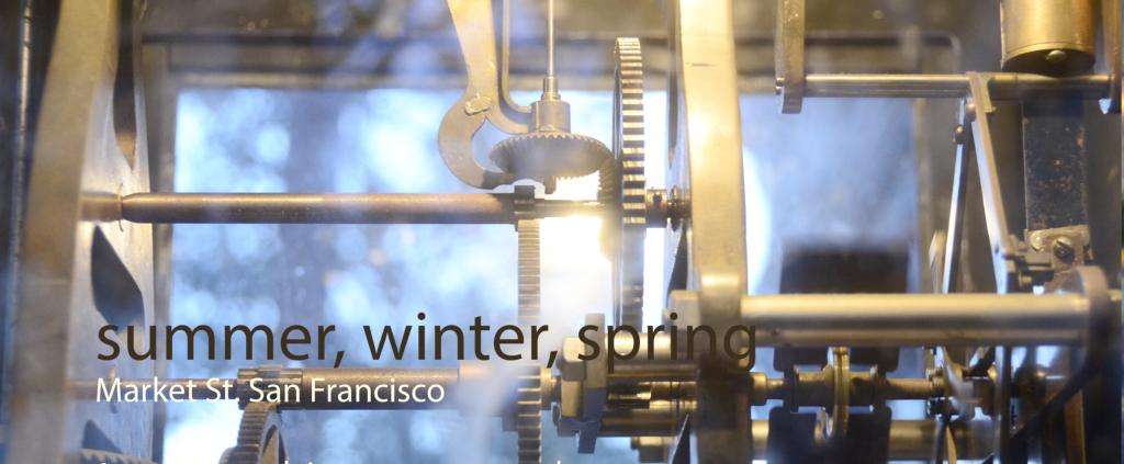 summer winter spring - header crop